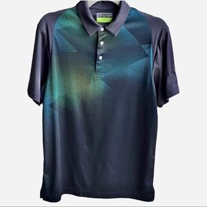 PGA Men's ProSeries Golf Polo Shirt Size Small